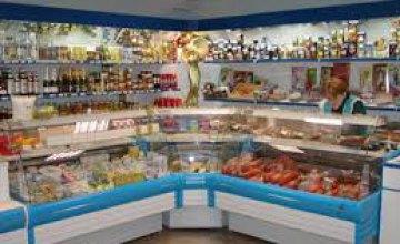 Госпродпотребслужба отмечает снижение количества нарушений карантинных мероприятий среди продовольственных и непродовольственных магазинов