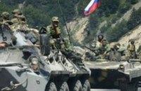 Россия отводит войска от украинской границы