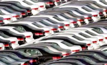 Иностранные автомобили дешевеют на 10%