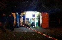 В Одессе прозвучал взрыв возле киоска (ФОТО)