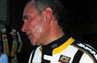 Начальник днепропетровской областной милиции стал победителем мотогонок