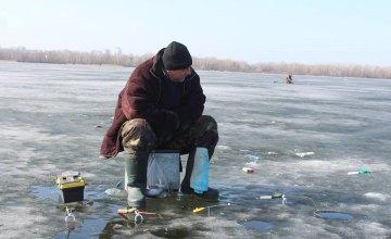 Осторожно, тонкий лед! Спасатели призывают жителей Днепропетровщины не выходить на лед