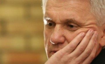 Эксперты: Владимир Литвин сделает все для того, чтобы удержаться в кресле спикера