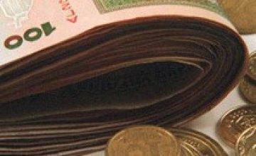 У половины украинцев в условиях кризиса доходы остались прежними