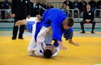 Днепрянин завоевал серебро  на Кубке Европы по дзюдо среди кадетов