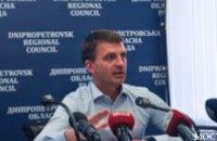 На Днепропетровщине на ремонт дорог в 2017 году из областного бюджета выделят 700 млн грн