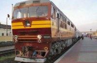 «Укрзалізниця» намерена заказать 12 скоростных поездов к Евро-2012