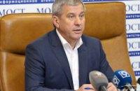 В связи с отказом в регистрации на выборах в Днепропетровске, партия «Відродження» подала в суд