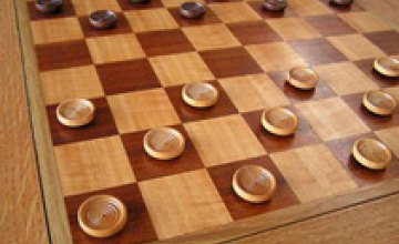 В Днепродзержинске началась Всемирная Олимпиада по международным шашкам