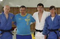 Днепропетровские спортсмены начали готовиться к Олимпийским играм 2016 года