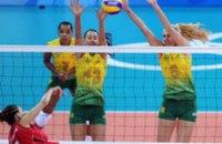 Депутаты горсовета решили создать волейбольный клуб
