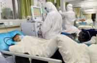 В реанимации ДОКБ им. Мечникова скончался 56-летний мужчина, поступивший в крайне тяжёлом состоянии