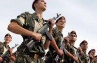 556 юношей Днепропетровщины отправились на срочную службу в Вооруженные силы Украины и Нацгвардию