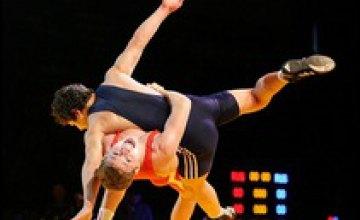 Спортсмены Днепропетровщины завоевали победу на международном турнире по греко - римской борьбе