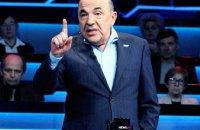 Вадим Рабинович: Президенту дали глупый совет – не посещать форум в Иерусалиме