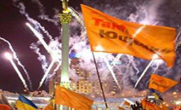 22 ноября Президент отмечает 4-ю годовщину Оранжевой революции