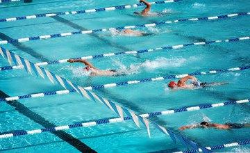 Чемпионат Украины по плаванию в категории «Мастерс» пройдет на Днепропетровщине (ИНТЕРЕСНО)