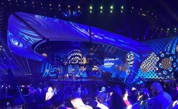 Евровидение-2017: определились все финалисты