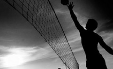 В Днепропетровской области создается федерация волейбола