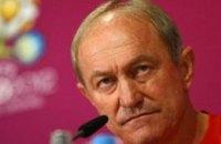 Главный тренер сборной Польши оставил должность после проигрыша команды на Евро-2012