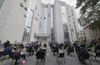 Депутаты горсовета поддержали петицию жителей Индустриального района с просьбой защитить их от вредных выбросов предприятия «Потоки»