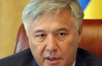 Верховная Рада отправила Еханурова в отставку