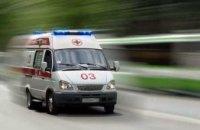 В Харьковской области на мужчину обрушился дом