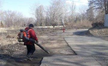 В Днепре ремонтируют дороги: несколько улиц перекрыто