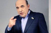 Нынешняя власть Украины не заинтересована  в мире на Донбассе, - Вадим Рабинович