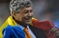 Луческу получил официальное предложение возглавить сборную Украины