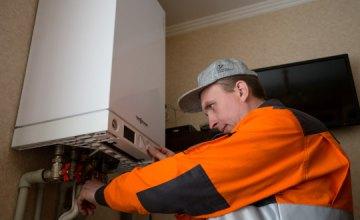 Специалисты «Днепрогаза» напоминают о недопустимости самовольной замены газовых приборов