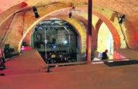 В Одессе заработал первый в Украине подземный театр (ФОТО)