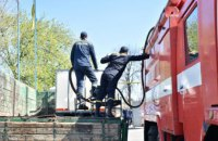 Оперативная информация об эпидемиологической ситуации в Першотравенске (ФОТО, ВИДЕО)