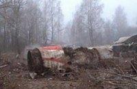Причины падения Ту-154 под Смоленском назовут через 2 месяца