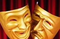 Днепровский театр им Т. Г. Шевченко представит современный спектакль «Вальс о вальсе»