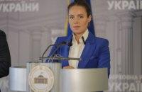 Наталия Королевская: Мы заблокировали подписание закона «О среднем образовании» и будем добиваться его отмены