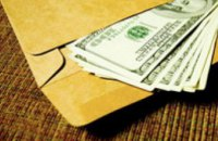 Месячный доход украинца не превышает $200