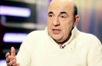 Вадим Рабинович: «Зеленая» власть завидует Медведчуку, который смог договориться об освобождении пленных!