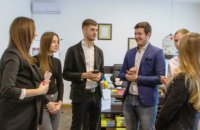 В Днепре молодежь будет исполнять обязанности должностных лиц местного самоуправления