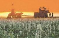 Аграрии Днепропетровщины начали сеять озимые