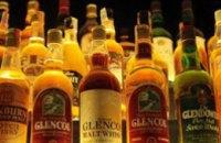По статистике каждый украинец тратит на алкоголь 1,5 тыс. грн в год