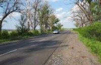 В Павлоградском районе похитили мужчину: отобрали машину, били и требовали полмиллиона гривен