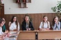 В Сурско-Литовской школе провели тренинг по профориентации и «Деловые игры» для старшеклассников (ФОТОРЕПОРТАЖ)