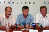 Евро-2012 угрожает развитию легкой атлетики в Днепропетровской области