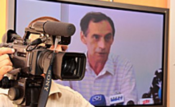 Война в Южной Осетии — повод Украине задуматься о собственной безопасности (ФОТОРЕПОРТАЖ)