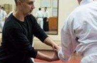 Бойцы АТО постигают философию айкидо на бесплатных курсах, – Валентин Резниченко