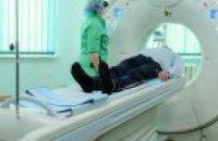 В днепровской больнице №4 заработал новый томограф, - Валентин Резниченко