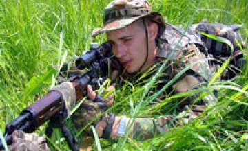 Днепропетровская отдельная воздушно-десантная бригада участвует в программе НАТО «Партнерство ради мира»