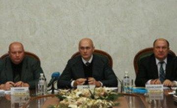 «Молодь Дніпропетровщини» вынесут на повестку дня ХІ сессии облсовета
