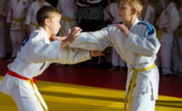 Турнир памяти Ивана Прищепы: на Днепропетровщине пройдут Всеукраинские соревнования по дзюдо